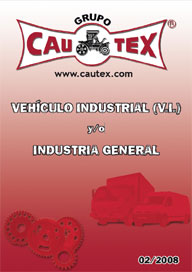 Commercial Vehicles - General Industry