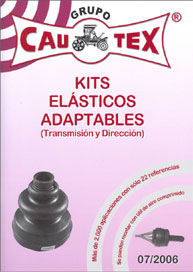 Adaptable Elastic Kits